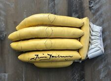 Tim Zoehrer MATCH WORN and SIGNED Australian One Day Cricket Batting Glove