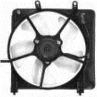 Fan Fan Engine Cooling Radiator Fan Blower Motor For Honda Jazz II