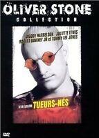 DVD Killers Nes Oliver Piedra (Nuevo Caja)