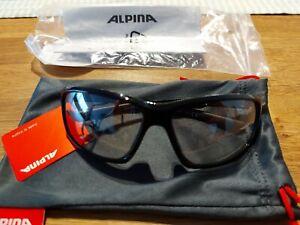 Alpina Defey  Sonnenbrille