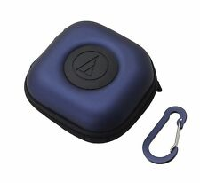 Audio-technica headphone carrying case AT-HPP300 BLUE Japan