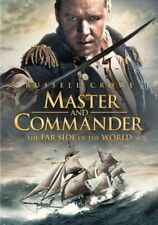 Master and Commander Far Side of The 0024543114215 With Max Benitz DVD Region 1