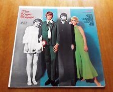 Sugar Shoppe-S/T (Capitol St 2959-estados unidos 1968) Canadian sunshine pop original LP