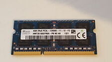 Samsung 4GB Computer RAM with 4 Modules
