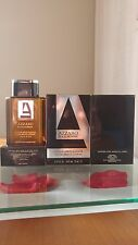 VINTAGE AZZARO POUR HOMME AFTER SHAVE 75 ml. NEW. PREBARCODE.