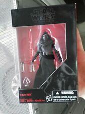 Star Wars Black Series 3.75 inch scale - Kylo Ren