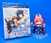 Love, Chunibyo & Other Delusions!: Rikka Version Movie (Blu-Ray, Anime)