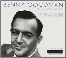 Benny & Orchestra Goodman - All the Cats Join in