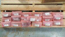 Lot of 19 - Motorola Battery Door Assembly - Kt-82600-01R - 8710-050064-13