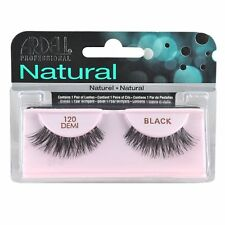 Ardell Natural Style Number 120 Eye Lashes Demi Black