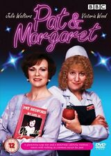 PAT & MARGARET DVD, VICTORIA WOOD, New But NOT Sealed (Thin Case) Julie Walters