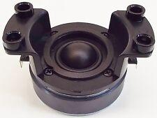 Cerwin Vega TWH25B OEM Tweeter XLS-15 XLS-215 Speaker - CV # TWTH00010 NEW!