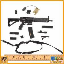 Female SWAT - HK416 Rifle Set - 1/6 Scale - Mini Times Action Figures