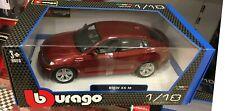 BBURAGO BURAGO 1/18 BMW X6 X 6 M M6