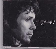 Cliff Richard-Misunderstood Man cd maxi single