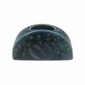 Anita Harris Studio Half Moon Vase Neptune Design Birthday Christmas Gift Ideas
