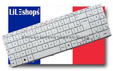Clavier Fr AZERTY Packard Bell Easynote MP-07F36F0-4422 KBI170G012 904BU07C0F