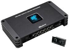 Hifonics Medusa M8-DSP 8-Kanal Verstärker / Endstufe digitaler Sound Prozessor