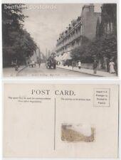 Early Postcard, Kent, Bromley, High St, Aberdeen Buildings, Shops, Horse @ Cart,