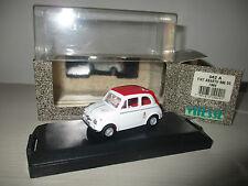 FIAT ABARTH 695 SS 1964 VITESSE 042A SCALA 1:43