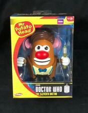 MR POTATO HEAD - THE 11TH DOCTOR - DR. WHO