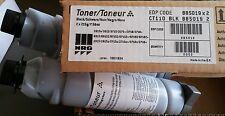 TONER ORIGINALE NRG 885019 ct110 BLK 3913s 8913 3715 SERIE 2 pezzi