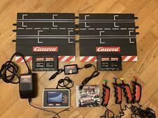Carrera Digital 124 / 132 Starter-SET (siehe Beschreibung)
