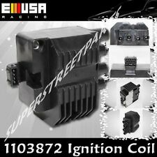 Ignition Coil Pack 1992-1993 Pontiac Sunbird SE Sedan Coupe Convertible 2.0L L4