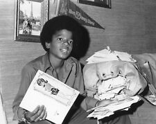 MICHAEL JACKSON - MUSIC PHOTO #80