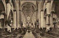 Oxford Oxfordshire England AK ~1910/20 Christ Church Kirche Cathedral Dom Altar