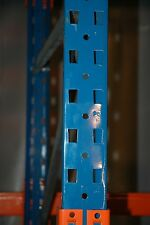 Used PSS P-Series Pallet Racking Frame 900mm deep various heights available