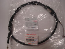 2011 2012 KAWASAKI KX250F KX 250F CLUTCH CABLE NEW OEM 54011-0096