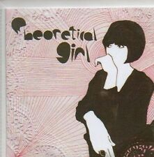 (625B) Theoretical Girl, Another Fight - DJ CD