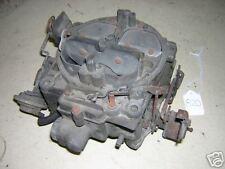 Carburetor Core,Rochester Early 67 Camaro Chevelle 1967
