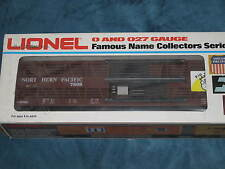 1977 Lionel 6-7808 Northern Pacific Pig Palace Cattle Car L1832