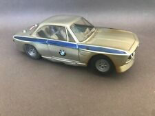 Carrera BMW 3.0 CSL  1/24 scale slot car