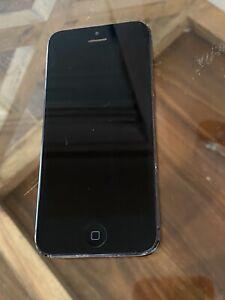 Apple iPhone 5 - 16GB - Black & Slate (Unlocked) A1429 (GSM) (AU Stock)