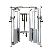 Gear Gear Impulse Fitness Functional Trainer Dual Pulley Multi Gym In Stock NEW