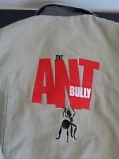 THE ANT BULLY Cast PROMO CREW Movie Jacket SMALL Embroidered 2006 Columbia