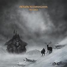 Return To Ommadawn (Vinyl) von Mike Oldfield (2017)