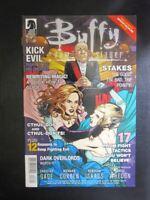 Buffy The Vampire Slayer # 8 - Dark Horse - COMICS # 5D65