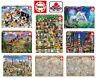 Educa Borras Jigsaw Puzzles 500pc-4000pc multi listing world map selfies unicorn
