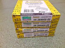 Lada Samara 2108 / 2109 1.5L engine piston ring full set