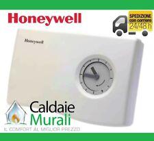 Honeywell Cronotermostato programmabile giornaliero con Orologio (v0g)