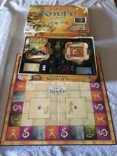 Atmosfear Khufu The Mummy Dvd Board Game - Boxed