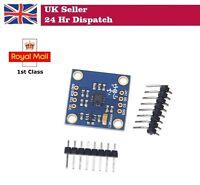 GY-50 L3G4200 3-Axis Digital Gyro Angular Velocity Sensor Module for Arduino