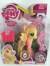 """NIB""  2011  My Little Pony  FiM G4   ""Fluttersky""  Wedding Single"