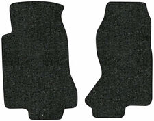GGBAILEY D3150A-F1A-GY-LP Custom Fit Automotive Carpet Floor Mats for 1993 1994 1995 Mazda RX7 Grey Loop Driver /& Passenger