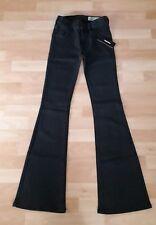 Bootcut Jeans LIVIER-FLARE WASH 0677H von Diesel W24L30(mit Maße,bequem)