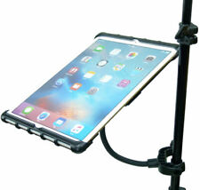 Lightweight Music / Microphone Stand Tablet Mount for iPad PRO